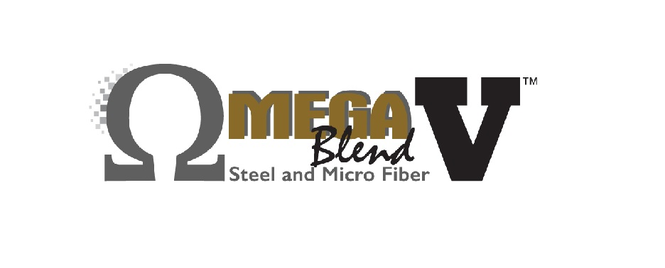 Omega™ Blend V Steel Fiber