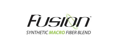 Fusion™ Macro Fiber Blend