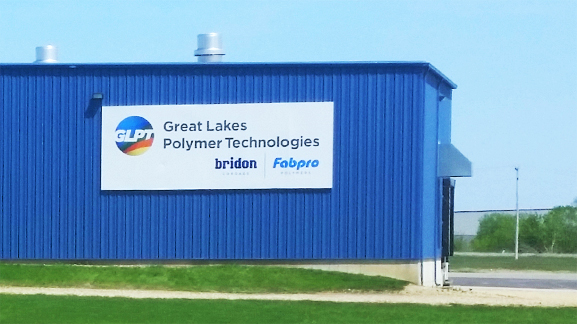 Great Lakes Polymer Technologies Facility
