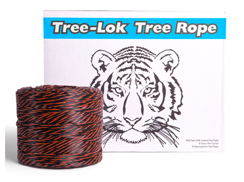 Tyger™ Tree Rope